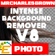 Intense Background Remover v8 - GraphicRiver Item for Sale