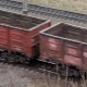 Railway Train Wagon Railroad - VideoHive Item for Sale