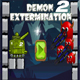 Demon Extermination 2 (HTML5 android,IOS,.capx,touch) - CodeCanyon Item for Sale