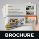 Product Sale Promotion Brochure Catalog v2 - GraphicRiver Item for Sale