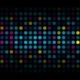 Colorful Abstract Shiny Light Circles Video  - VideoHive Item for Sale
