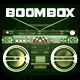 Audio React Boombox Logo Reveal - VideoHive Item for Sale