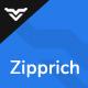 Zipprich - Web Hosting & WHMCS WordPress Theme - ThemeForest Item for Sale