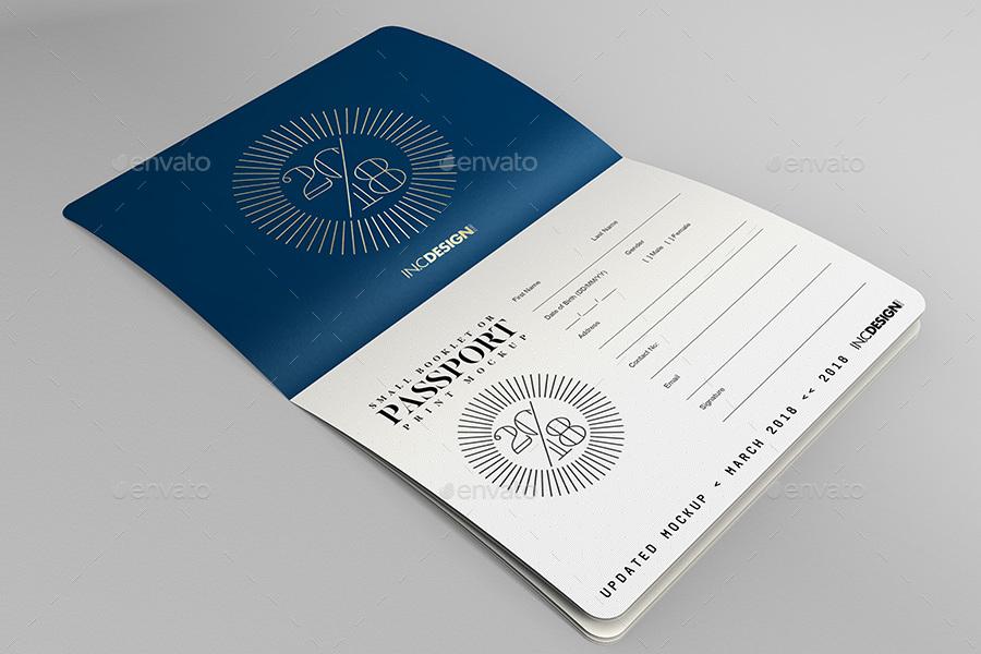 Photoshop Passport Photo Template v1.1   …