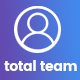 Total Team - Responsive Team Showcase Plugin For WordPress - CodeCanyon Item for Sale