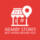 NearbyStores - Offers, Events & Chat Realtime + Firebase