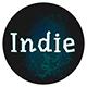Minimalistic Indie Rock