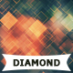 Diamond Photoshop Backgrounds Set II