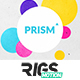 Prism // App Promo - VideoHive Item for Sale