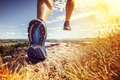 Healthy trail running - PhotoDune Item for Sale