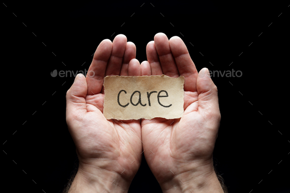 Care - Stock Photo - Images