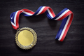 Olympic gold medal - PhotoDune Item for Sale