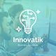 Innovatik Business Premium Powerpoint Template - GraphicRiver Item for Sale