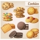 Cookies - GraphicRiver Item for Sale