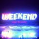Weekend Logo Revealer - VideoHive Item for Sale