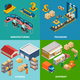 Industrial Facilities Design Concept