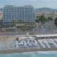 Le Meridien Hotel - Nice France - English promenade - VideoHive Item for Sale