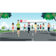 Marathon Run - GraphicRiver Item for Sale