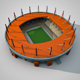 Estadio Municipal de Aveiro - 3DOcean Item for Sale