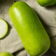 Raw Green Organic Opo Squash - PhotoDune Item for Sale