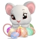 Easter Mouse - GraphicRiver Item for Sale