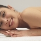 Girl Smiles on the Massage Table - VideoHive Item for Sale
