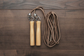 Skipping Rope For An Exercise  - PhotoDune Item for Sale