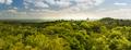 Tikal Guatemala Panorama - PhotoDune Item for Sale