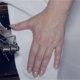 Woman Sews on the Old Sewing Machine - VideoHive Item for Sale