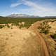 Mount Humphreys Fire Road Coconino National Forest - PhotoDune Item for Sale