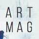 Artmag - Clean WordPress Blog and Magazine Theme - ThemeForest Item for Sale