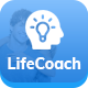 My LifeGuide - Personal and Life Coach HTML template - ThemeForest Item for Sale