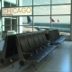 Chicago Flight Boarding in the Airport Travelling To the United States - VideoHive Item for Sale