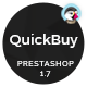 Quickbuy - Responsive Prestashop 1.7 Theme - ThemeForest Item for Sale