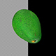 3d Avocado - VideoHive Item for Sale