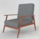IKEA Ekenaset chair - 3DOcean Item for Sale