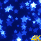 Elegant Blue Stars - VideoHive Item for Sale