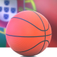 Basketball with Portugal Flag - VideoHive Item for Sale