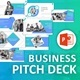 Business Pitch Deck - GraphicRiver Item for Sale
