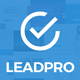 LeadPro - Lead Generation Responsive Template - ThemeForest Item for Sale