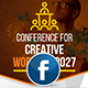 Conference/Event Facebook Cover Template - GraphicRiver Item for Sale