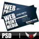 Designers Business Card - GraphicRiver Item for Sale