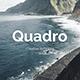 Quadro Premium Powerpoint Template