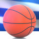 Basketball with Uruguay Flag - VideoHive Item for Sale