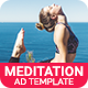 Professional Services | Yoga & Meditation Banner (PS004)