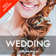 Fashion Wedding Lightroom Presets - GraphicRiver Item for Sale