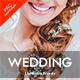 Fashion Wedding Lightroom Presets