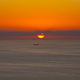 Boat in beautiful sunset over the sea - PhotoDune Item for Sale