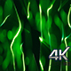 Green and Light Particles of Background Loop - VideoHive Item for Sale