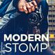 Modern Stomp Opener - VideoHive Item for Sale